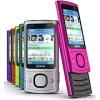 Usuń simlocka kodem z telefonu Nokia 6700 Slide