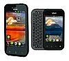 Usuń simlocka kodem z telefonu LG myTouch Q LGC800DG