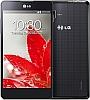 Usuń simlocka kodem z telefonu LG Optimus G