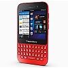 Usuń simlocka kodem z telefonu Blackberry Q5