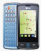 Usuń simlocka kodem z telefonu LG 520