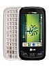Usuń simlocka kodem z telefonu LG VN271 Cosmos Touch