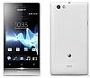 Usuń simlocka kodem z telefonu Sony Xperia miro