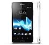Usuń simlocka kodem z telefonu Sony-Ericsson Xperia Go