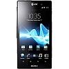 Usuń simlocka kodem z telefonu Sony LT28at