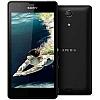 Usuń simlocka kodem z telefonu Sony Xperia ZR LTE
