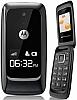 Usuń simlocka kodem z telefonu New Motorola W419G