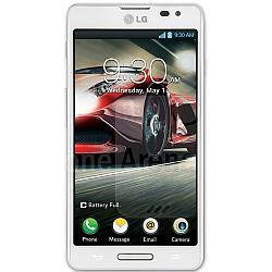 Usuń simlocka kodem z telefonu LG Optimus LTE III