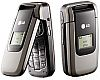Usuń simlocka kodem z telefonu LG F2250