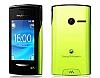 Usuń simlocka kodem z telefonu Sony-Ericsson W150i
