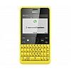 Usuń simlocka kodem z telefonu Nokia Asha 210