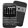 Usuń simlocka kodem z telefonu Alcatel OT 916