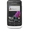 Usuń simlocka kodem z telefonu Alcatel OT 918 MIX